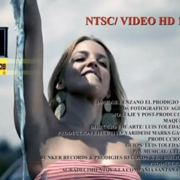 VIDEO CLIP EL TAMARINDO LA ALIANZA  feat. Santana Dance