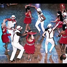 2. Platz Salsa Rueda Festival 2013