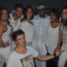 White Party Augsburg