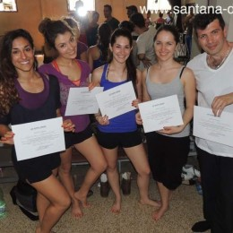 Tanzreise Kuba 2014