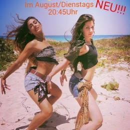 Reggaeton im August