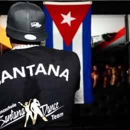Santana Dance – Jubiläums-Party 2015