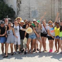 Tanzreise Kuba 2015 – Teil 1