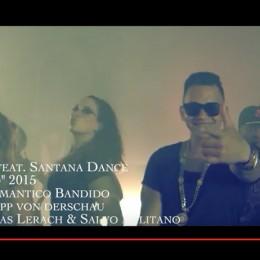 Hasta Abajo – Latino Star FEAT. Santana Dance
