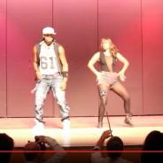 Salsa Show mit Maikel Santana & Laura – SALSA MUNICH CONGRESS 2015