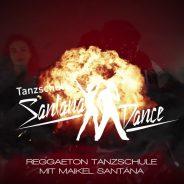 Santana-Dance Reggaeton Promo Video 2016